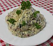 Zwiebel-Speck-Butter (Bild)