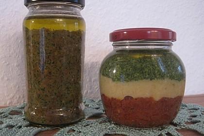 Pesto Tricolore (Bild)