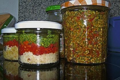 Pesto Tricolore 6