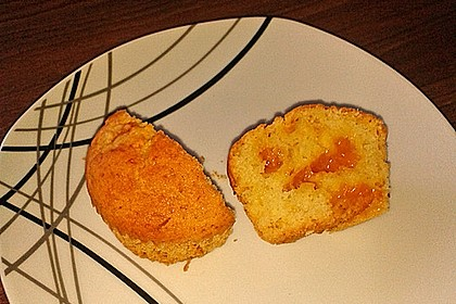 Mandarinen - Muffins 5