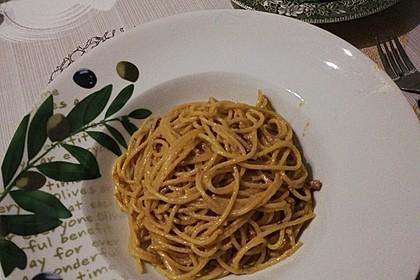 Spaghetti Carbonara (Bild)
