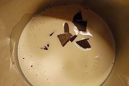 Schokoladenpudding, selbstgemacht 18