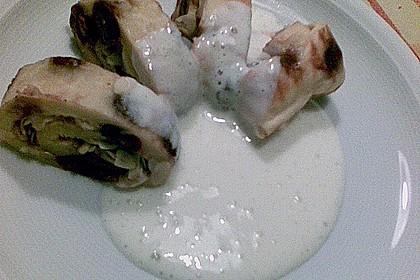 Kirsch - Pfannkuchen vom Blech (Bild)
