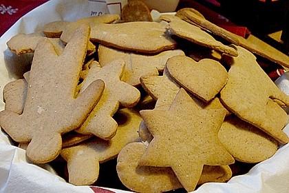 Original Schwedische Weihnachtspfefferkuchen 1