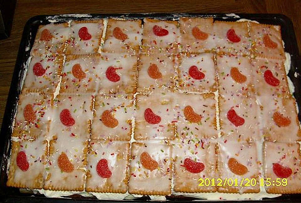 Gummibarchenkuchen Von Engel Co Chefkoch De