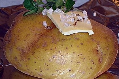 Kartoffeln in der Schale 3
