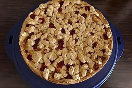 Pudding-Streusel-Kuchen 11