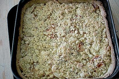 Pudding-Streusel-Kuchen 136