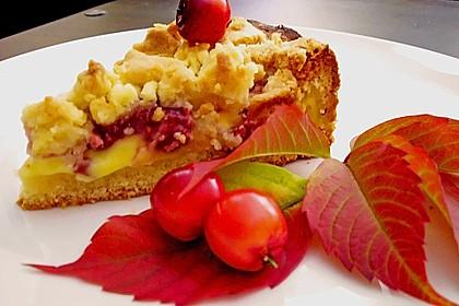 Pudding-Streusel-Kuchen 70