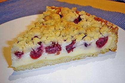 Pudding Streusel Kuchen Von Stetim Chefkoch De
