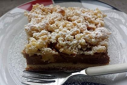 Pudding-Streusel-Kuchen 8