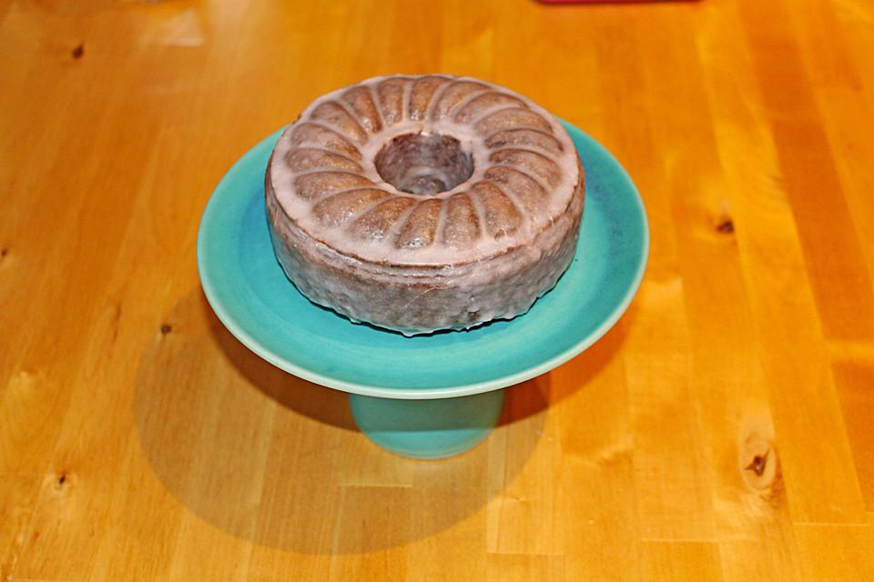 Veganer Rotweinkuchen Von Flauschifant Chefkoch De