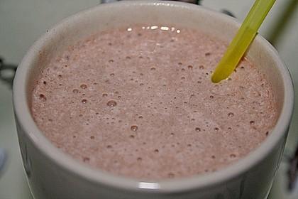 Bananen - Kakao - Shake 8