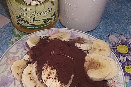 Bananen - Kakao - Shake 16