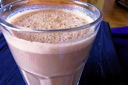 Bananen - Kakao - Shake 10