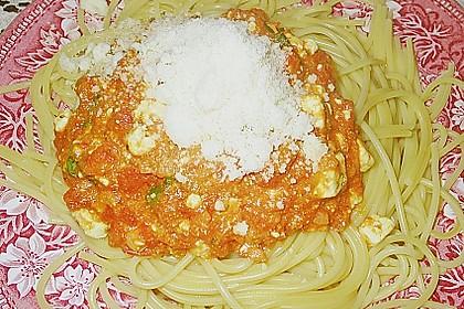 Feta Spaghetti 20