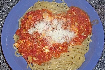 Feta Spaghetti 15