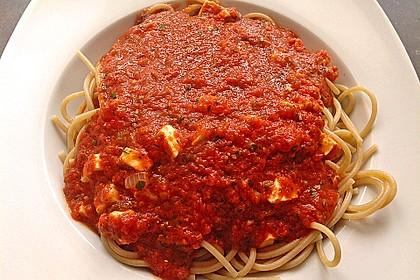 Feta Spaghetti 11