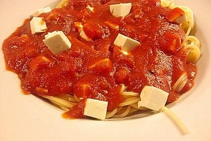 Feta Spaghetti 8
