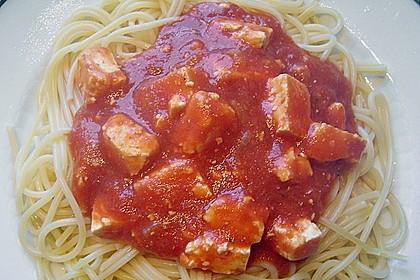 Feta Spaghetti 17