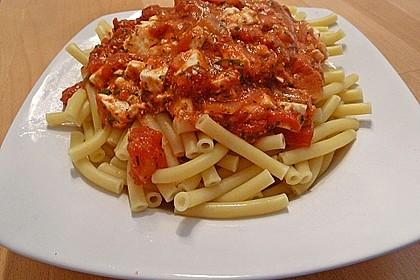 Feta Spaghetti 4
