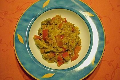 Serbisches Reisfleisch 30