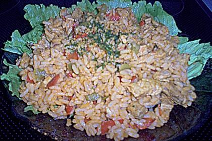 Serbisches Reisfleisch 36