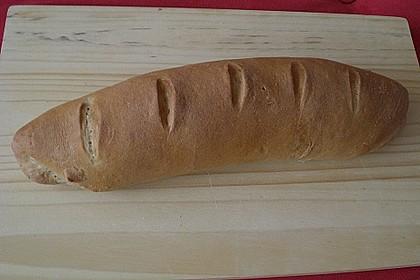 Baguette à la Koelkast 160
