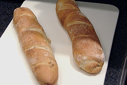 Baguette à la Koelkast 152