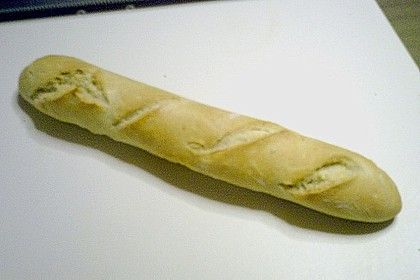Baguette à la Koelkast 186