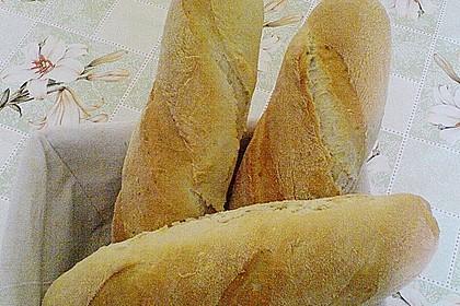 Baguette à la Koelkast 58