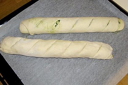Baguette à la Koelkast 173