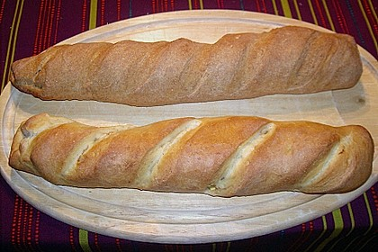 Baguette à la Koelkast 150