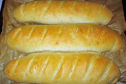 Baguette à la Koelkast 178