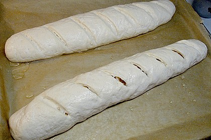 Baguette à la Koelkast 113