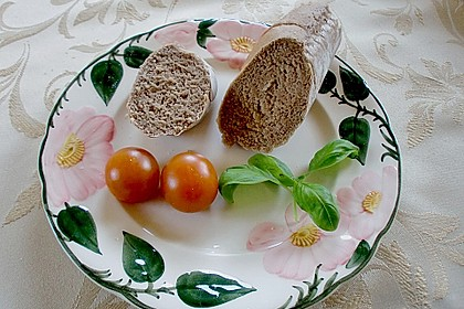 Baguette à la Koelkast 62