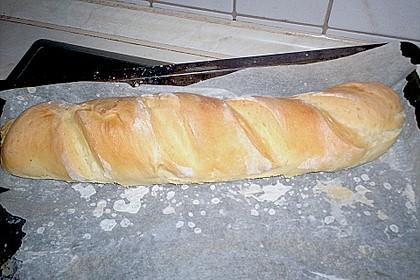 Baguette à la Koelkast 135