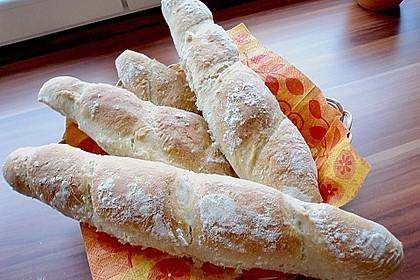 Baguette à la Koelkast 9