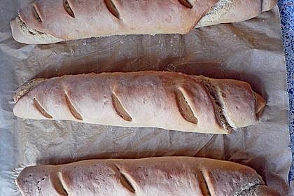 Baguette à la Koelkast 149