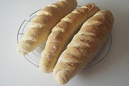 Baguette à la Koelkast 121