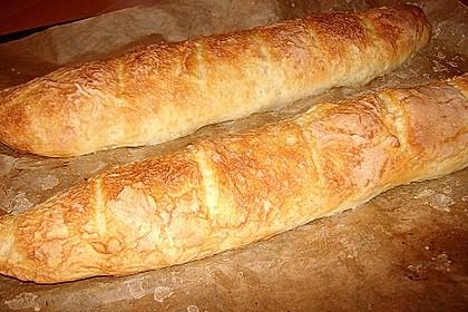 Baguette à la Koelkast 20