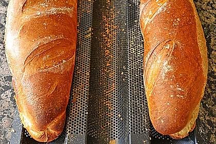 Baguette à la Koelkast 36