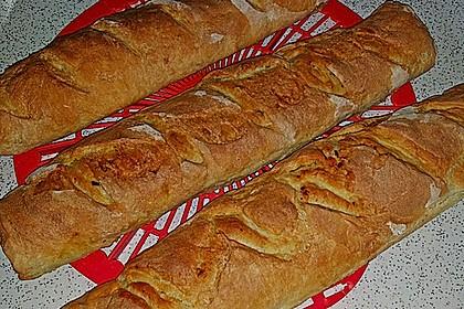 Baguette à la Koelkast 32