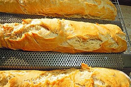 Baguette à la Koelkast 4