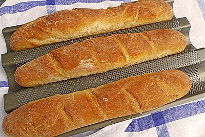 Baguette à la Koelkast 37