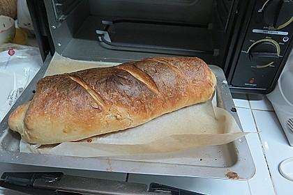 Baguette à la Koelkast 124