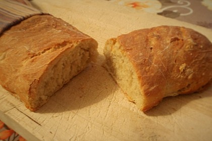 Baguette à la Koelkast 168