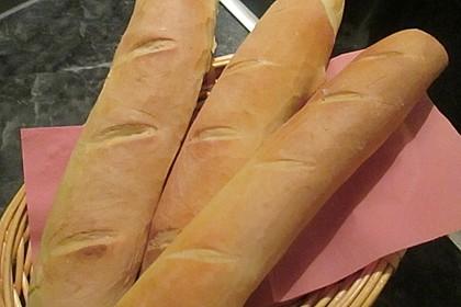 Baguette à la Koelkast 71