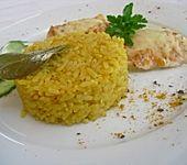 Curry - Reis (Bild)