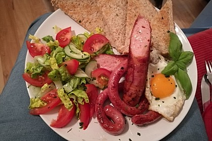 Frühstückseier mit Pfiff 2